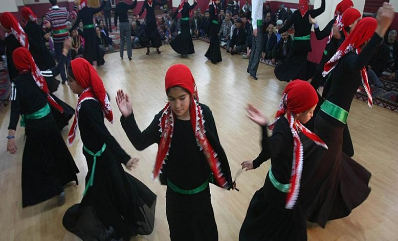 The Alevis: Turkey's othered