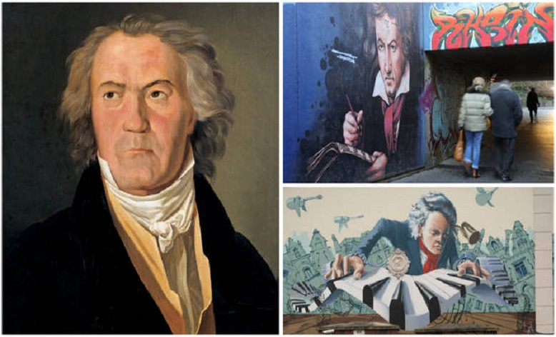 10 works of Beethoven that actually changed the world