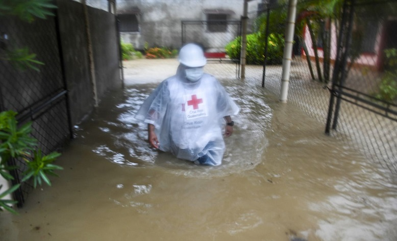 Disaster Reporting and Its Impacts on Policy and Inequities