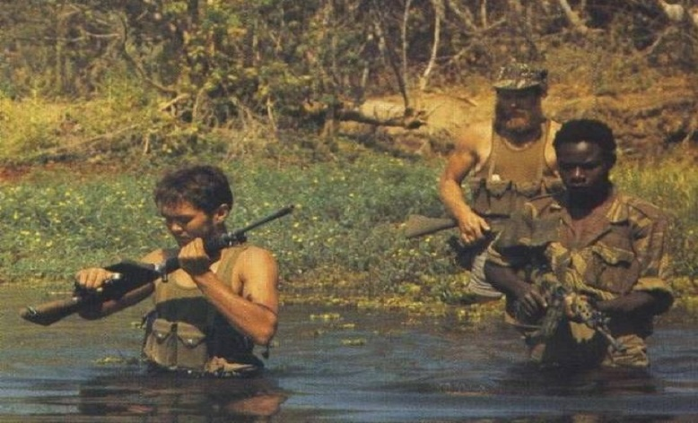 The Rhodesian Selous Scouts: The most effective anti-guerrilla force in history