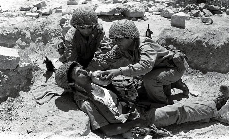 1967 war: Six days that changed the Middle East
