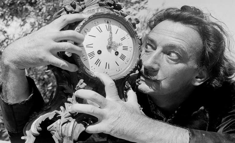 Who is Salvador Dali?